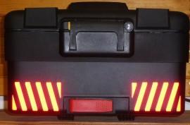 1200gs Vario t case LC Chevrons
