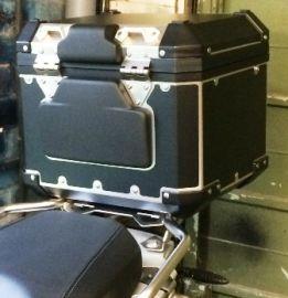 R1200 GS Adventure Black Top Box wrap kit