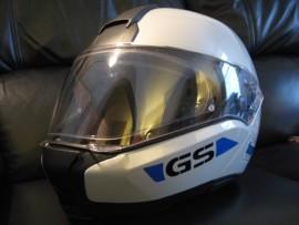 1150 Adventure Helmet Sticker