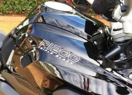 R1200 TRIPLE BLACK for LC