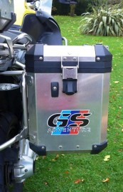 GS MOTORRAD ADVENTURE LRG