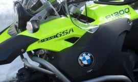 1200 GSA Beak Sticker