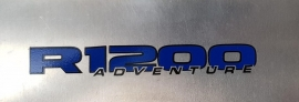 R1200 Adventure LC Beak REFLECTIVE
